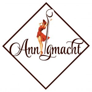anngmacht :: website, logo :: Hall in Tirol, Austria