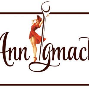 anngmacht :: website, logo :: Hall in Tirol, Austria