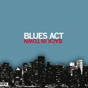 blues act :: CD :: Innsbruck, Austria