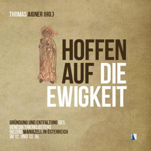 Hoffen auf die Ewigkeit :: book :: Krems, Austria