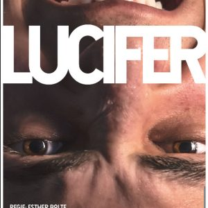 Lucifer :: poster :: Almere, The Netherlands