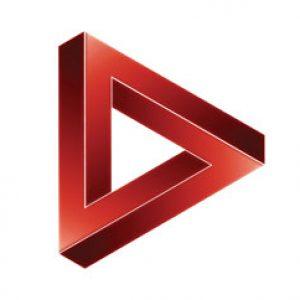 Austrian Mathematic Society :: Logo design ::  Vienna, Austria