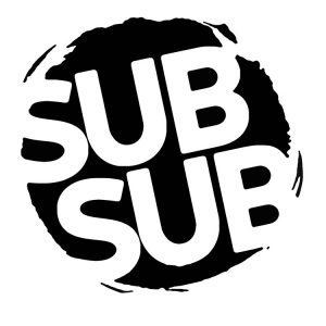 subsub :: logo, website, corporate design :: Almere, The Netherlands
