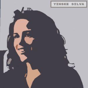 Yinske Silva :: website :: Amsterdam, The Netherlands